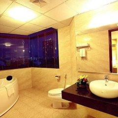 Riverside Hanoi Hotel ванная фото 2