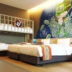 Отель 8Icon Ao Nang Krabi детские мероприятия фото 2