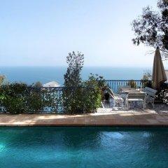 La Villa Bleue in Tunis, Tunisia from 173$, photos, reviews - zenhotels.com pool photo 2