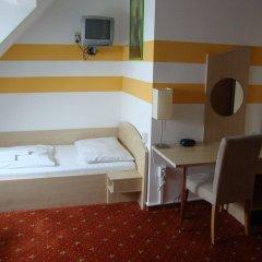 Отель Lenas Donau комната для гостей фото 2