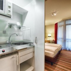 Leonardo Hotel & Residenz München в номере фото 4