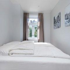 Апартаменты Frogner House Apartments - Riddervoldsgate 10 комната для гостей фото 4