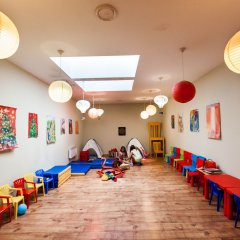 Гостиничный комплекс Абрамцево детские мероприятия