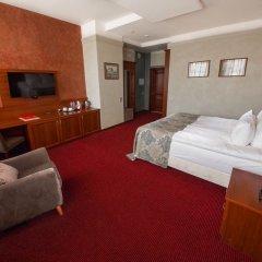 Рахманинов мини-отель сейф в номере