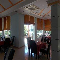 Hotel Mariksel Ксамил питание