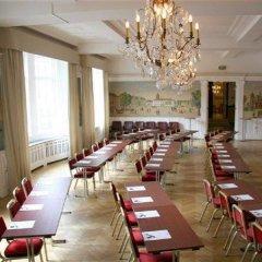 Отель Elite Savoy Мальме помещение для мероприятий фото 2