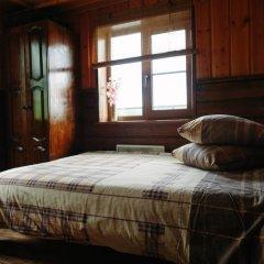 Гостиница Дебаркадер базы отдыха Мастер комната для гостей фото 4