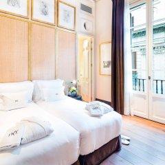 Hotel DO Plaça Reial комната для гостей фото 3