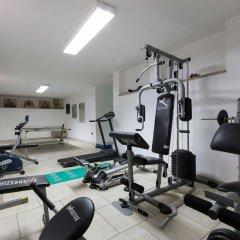 Отель Villa Maria Clara Кастриньяно дель Капо фитнесс-зал