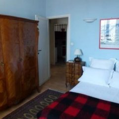 Отель Le St Pierre Франция, Канны - отзывы, цены и фото номеров - забронировать отель Le St Pierre онлайн комната для гостей фото 2