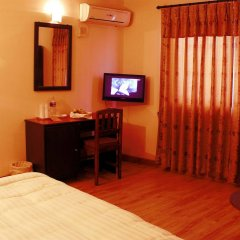 Отель Cascade Непал, Катманду - отзывы, цены и фото номеров - забронировать отель Cascade онлайн удобства в номере фото 2