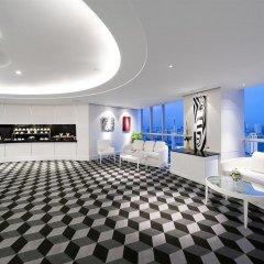 Отель Pullman Bangkok Hotel G Таиланд, Бангкок - отзывы, цены и фото номеров - забронировать отель Pullman Bangkok Hotel G онлайн спа фото 2