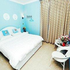 Отель Xiamen Haixi Haibian Holiday Inn детские мероприятия