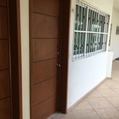 Отель Crisantemos Suite Мексика, Канкун - отзывы, цены и фото номеров - забронировать отель Crisantemos Suite онлайн вид на фасад