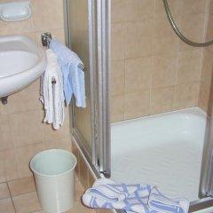 Отель Gasthof Anny Марленго ванная