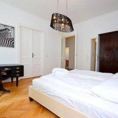 Отель Vienna Residence Great Home for 4 People Near the Famous Schloss Schoenbrunn Вена комната для гостей фото 2