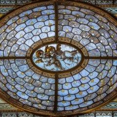 Paris Hotel интерьер отеля фото 3