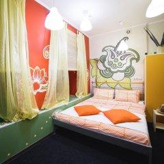 Art Hostel Contrast детские мероприятия