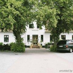 Отель Best Western Hotel Scheelsminde Дания, Алборг - отзывы, цены и фото номеров - забронировать отель Best Western Hotel Scheelsminde онлайн парковка