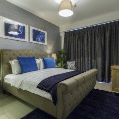 Отель Maison Privee - 29 Boulevard Дубай комната для гостей фото 3