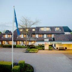 Отель Bilderberg Hotel De Klepperman Нидерланды, Хёвелакен - отзывы, цены и фото номеров - забронировать отель Bilderberg Hotel De Klepperman онлайн парковка
