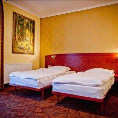 Отель Gaja Познань комната для гостей фото 5