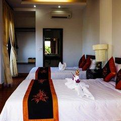 Отель Sea Sun Homestay комната для гостей