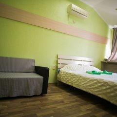Гостиница Hostel Cucumber в Москве 2 отзыва об отеле, цены и фото номеров - забронировать гостиницу Hostel Cucumber онлайн Москва комната для гостей фото 4