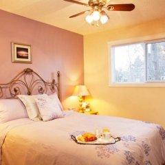 Отель Wild Rose Bed & Breakfast детские мероприятия