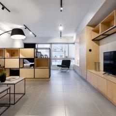Апартаменты UPSTREET Ermou Elegant Apartments Афины фото 9