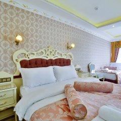 Отель Nayla Palace комната для гостей