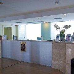 Hotel Roma Tor Vergata Рим интерьер отеля