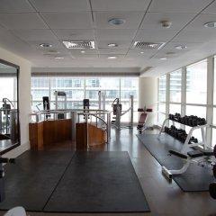 Отель HiGuests Vacation Homes - Al Sahab 2 фитнесс-зал фото 3