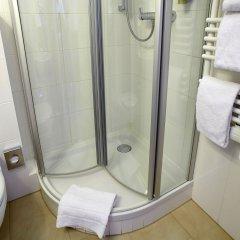 Hotel Demas City ванная