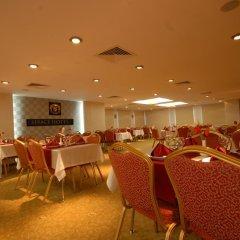 Serace Hotel Турция, Кайсери - отзывы, цены и фото номеров - забронировать отель Serace Hotel онлайн помещение для мероприятий