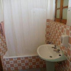 Отель Pensao Bela Vista ванная фото 2