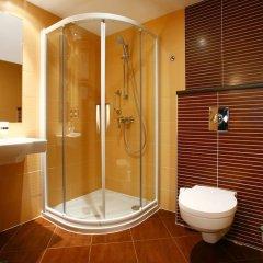 Qubus Hotel Gdańsk ванная фото 2