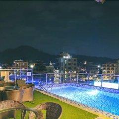 Отель Eco Tree Непал, Покхара - отзывы, цены и фото номеров - забронировать отель Eco Tree онлайн бассейн