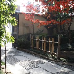 Отель Zen Oyado Nishitei Фукуока фото 2