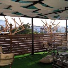 Отель Thess Hostel Греция, Салоники - отзывы, цены и фото номеров - забронировать отель Thess Hostel онлайн фото 4