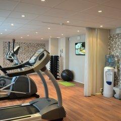 Отель Good Morning+ Malmö фитнесс-зал фото 3