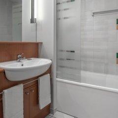 Отель Citadines Montmartre Paris ванная