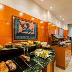 Hotel Villacarlos питание