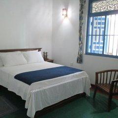 Отель Villa Whispering Shells комната для гостей фото 2