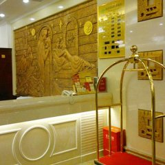 Отель Vienna Silver Lake Branch Шэньчжэнь интерьер отеля фото 2
