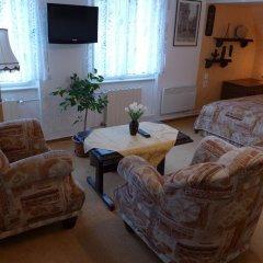Отель George Pension комната для гостей фото 3