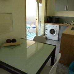 Апартаменты Studio In Nice, With Furnished Terrace And Wifi Ницца в номере