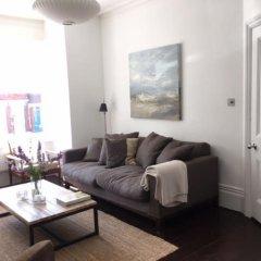 Отель 3 Bedroom Family Home In Brighton Sleeps 6 Великобритания, Брайтон - отзывы, цены и фото номеров - забронировать отель 3 Bedroom Family Home In Brighton Sleeps 6 онлайн комната для гостей фото 4