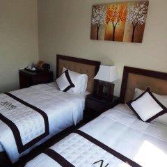 Отель Alanis Lodge Phu Quoc комната для гостей фото 5