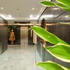 Отель Hilton London Metropole спа фото 3